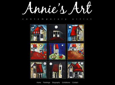 Annie's Art