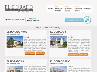 El Dorado Oudtshoorn