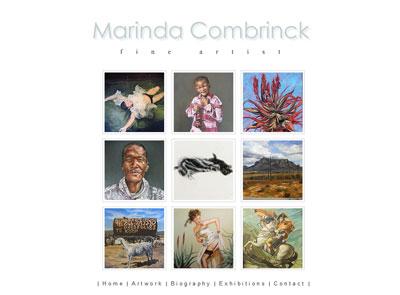 Marinda Combrinck