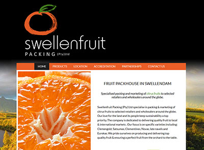 Swellenfruit Packing