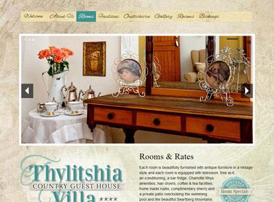 Thylitshia Villa
