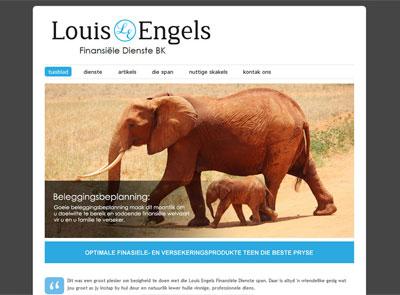 Louis Engels Finansiele Dienste