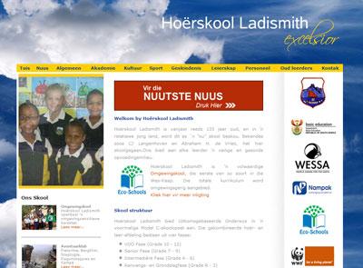 HS Ladismith
