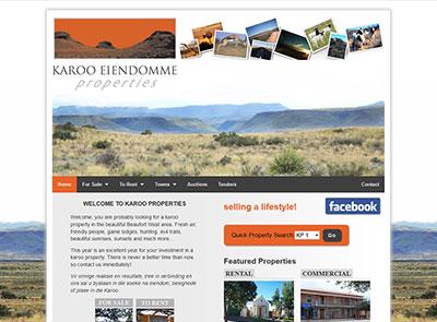 Karoo Properties