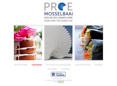 PROE Mosselbaai